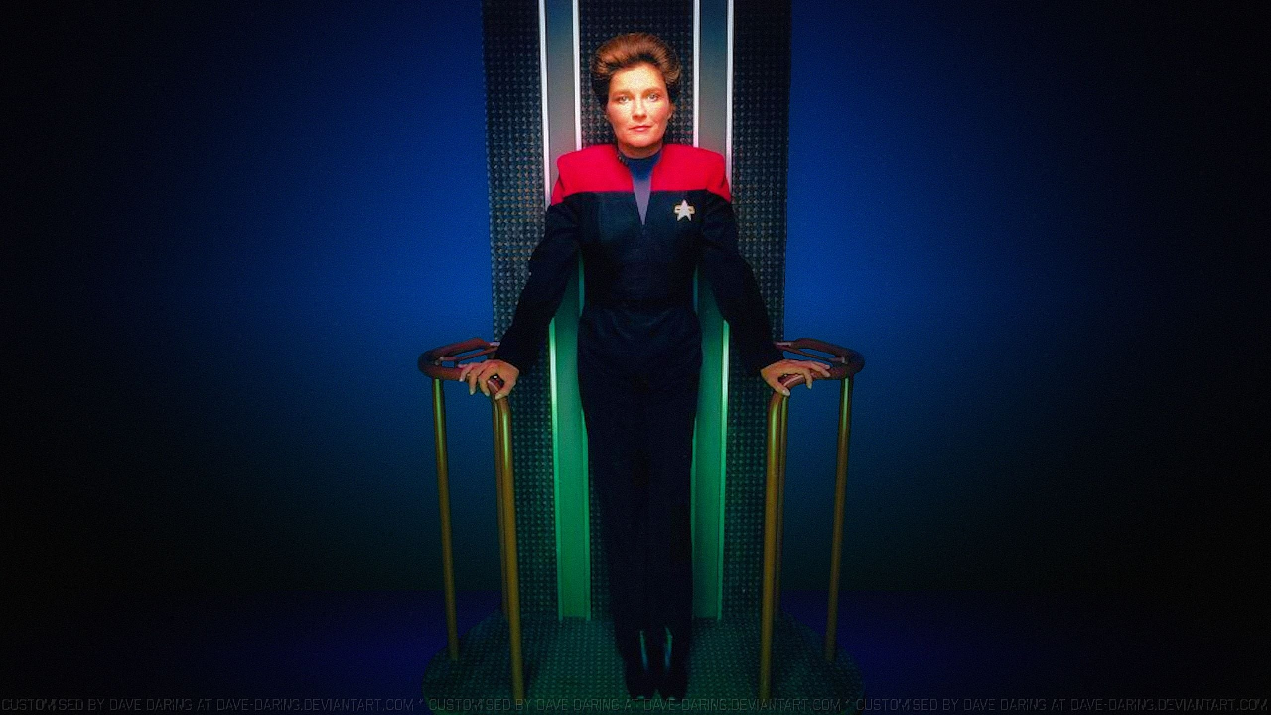 Star Trek: Voyager - Season 1 (1970)