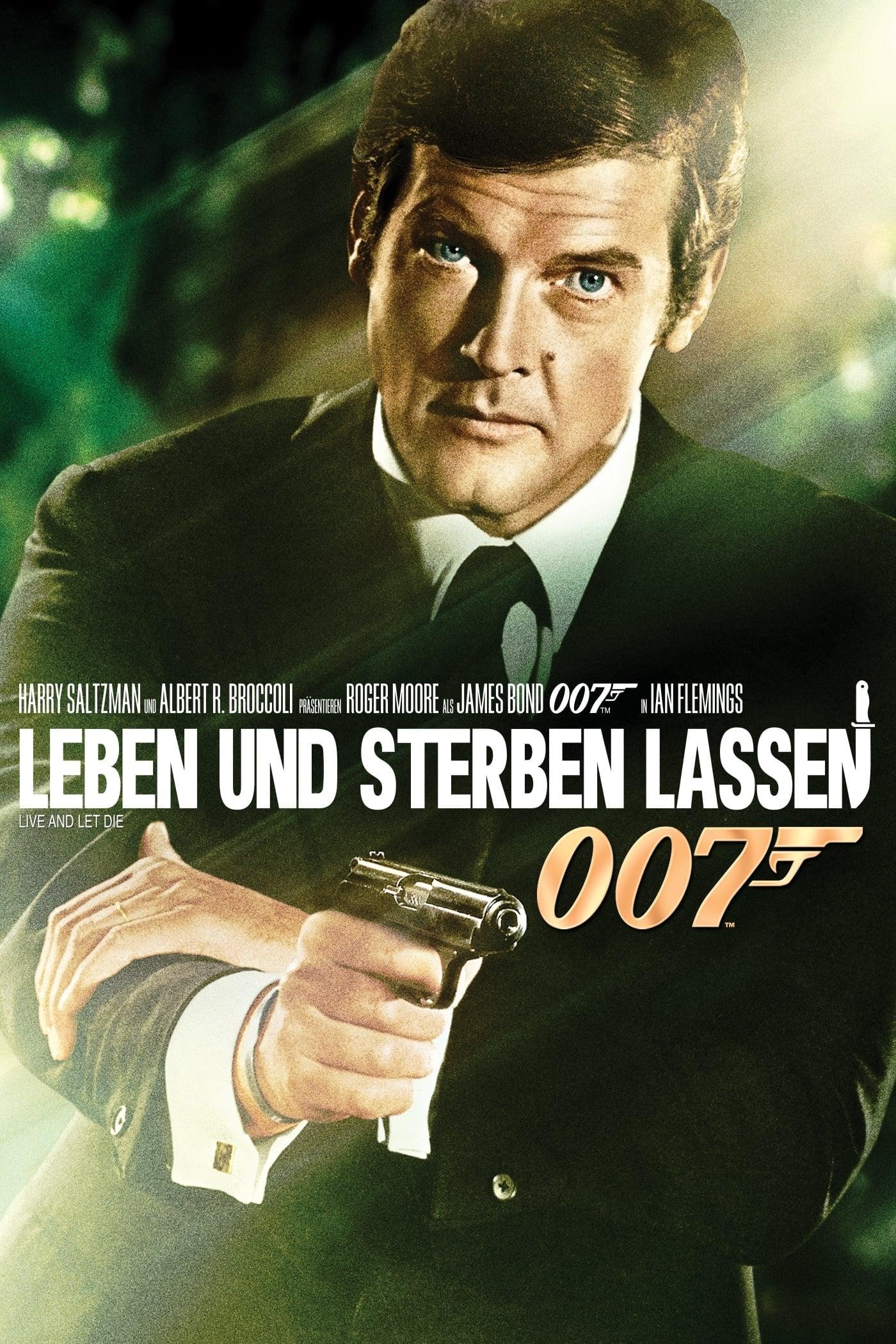 James Bond Deutsch