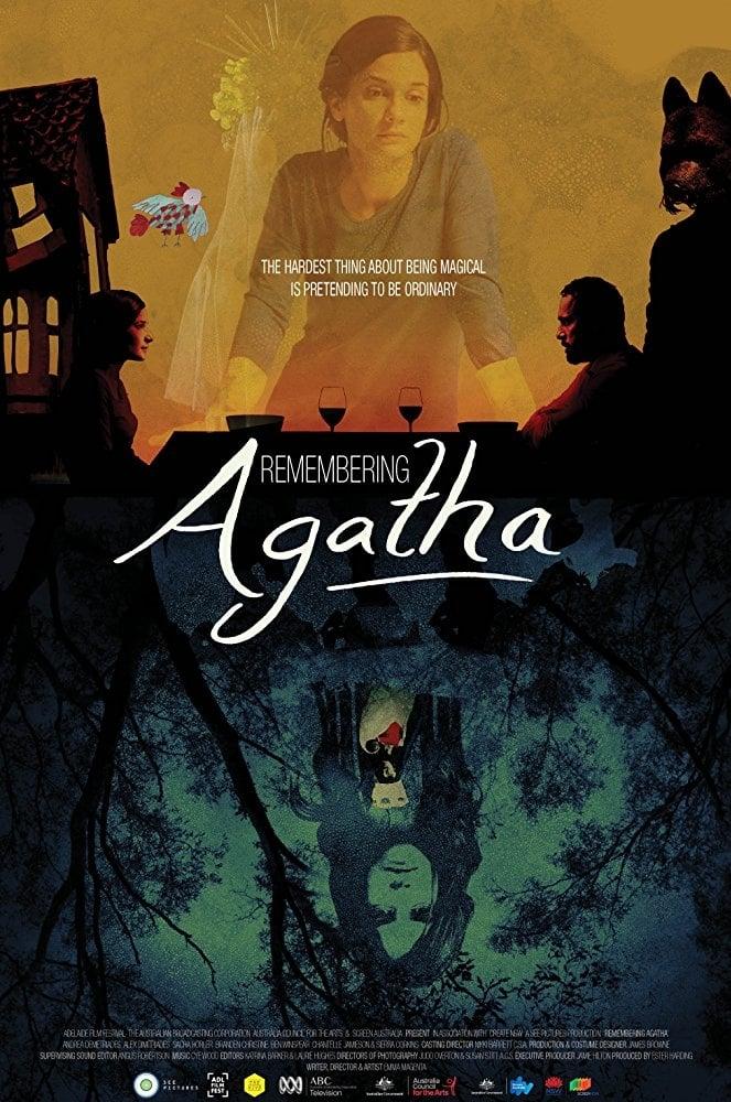 Ver Remembering Agatha Online HD Español ()