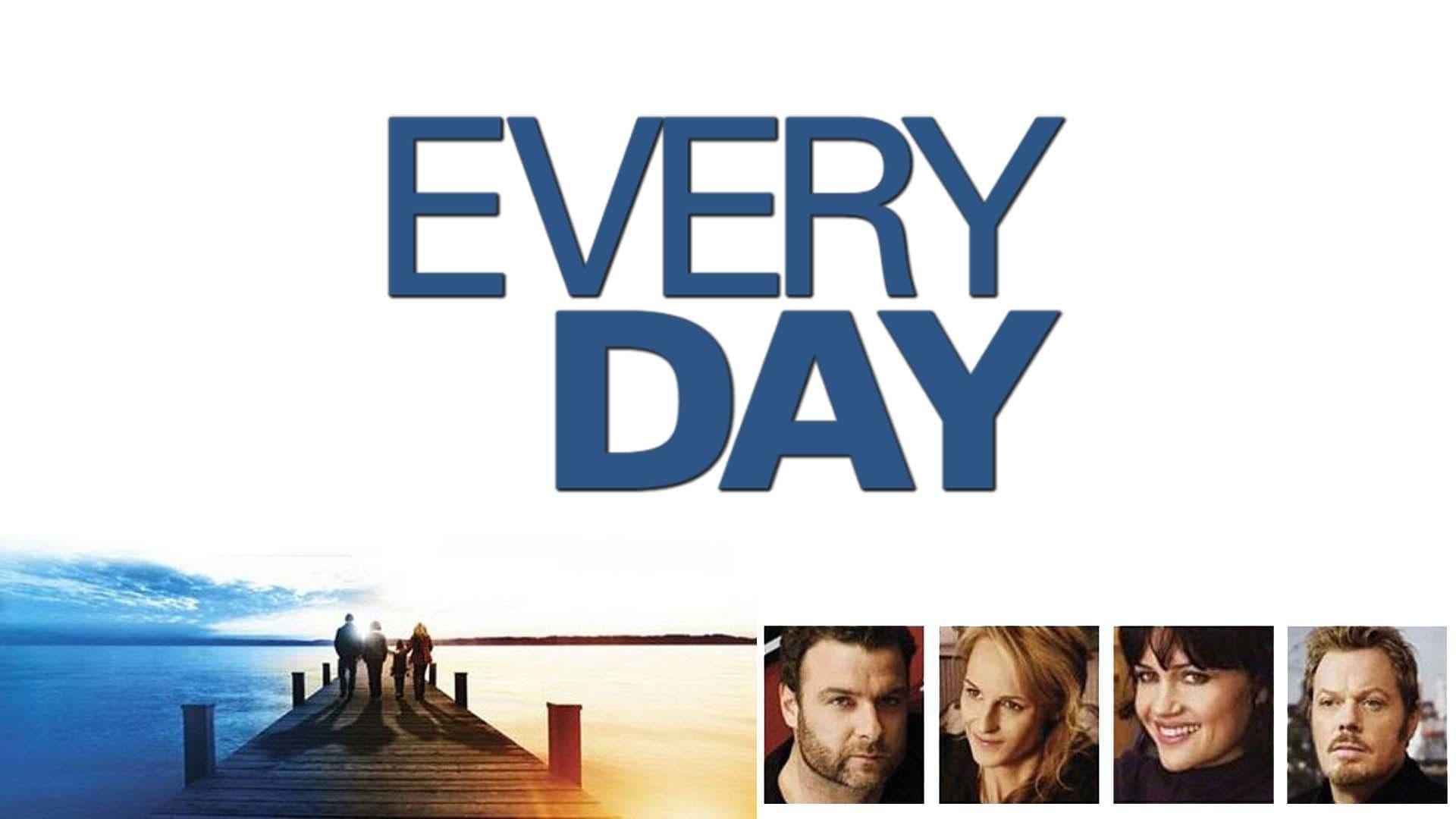 Watch Every Day (2010) Free Solar Movie Online - Watch ...