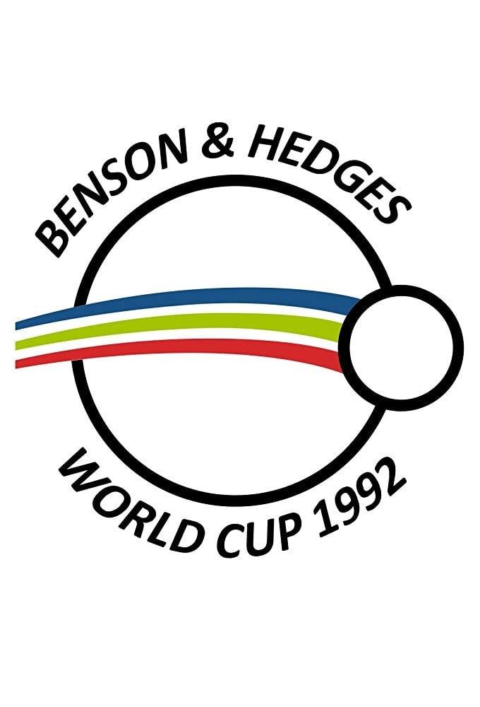 1992 Cricket World Cup (1992)