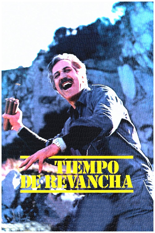 Time for Revenge (1982)