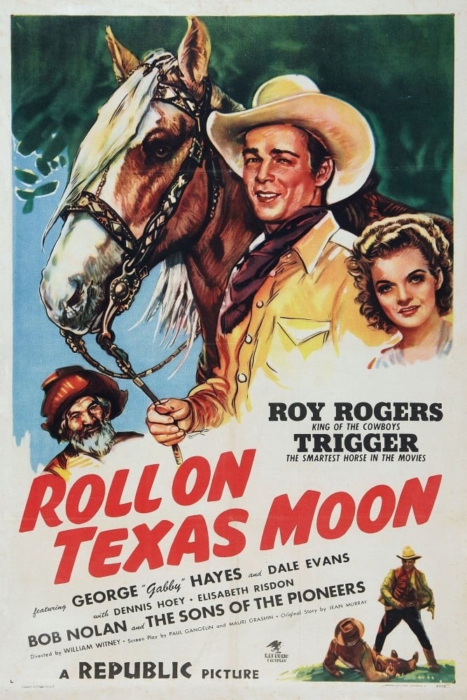 Roll on Texas Moon on FREECABLE TV