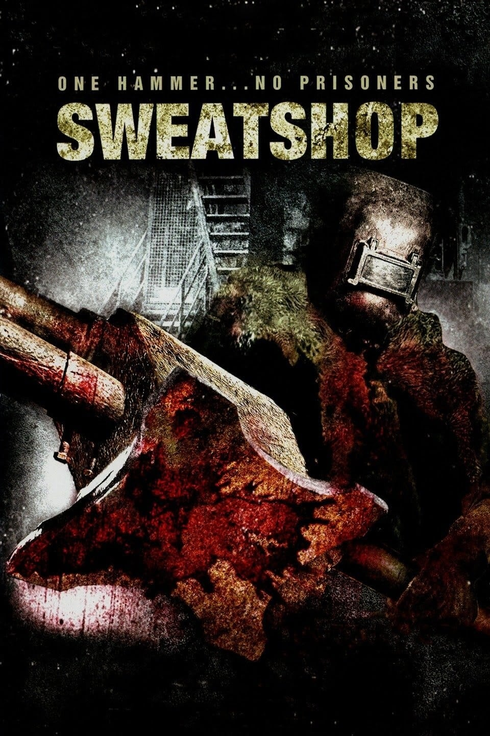 Sweatshop on FREECABLE TV