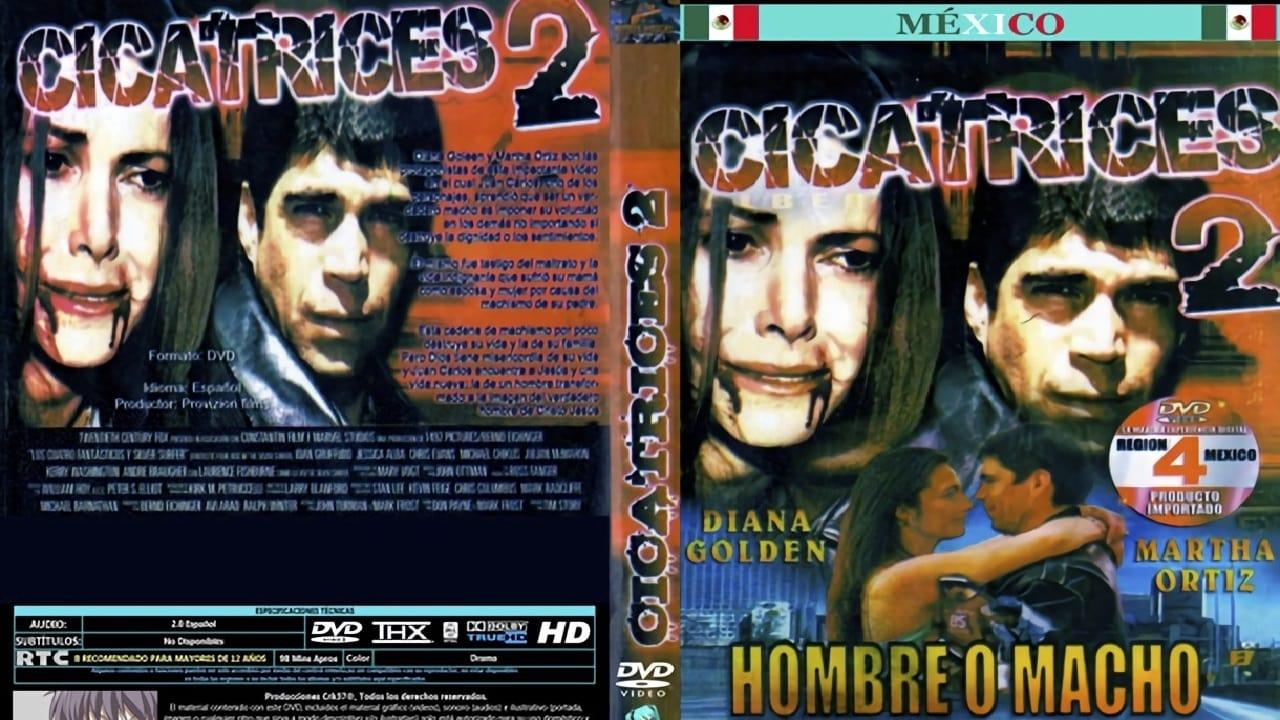 Scars 2 Movie