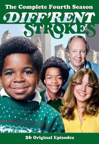 Diff'rent Strokes Season 4
