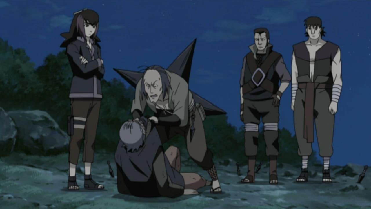 Naruto Shippūden Season 7 :Episode 144  The Wanderer