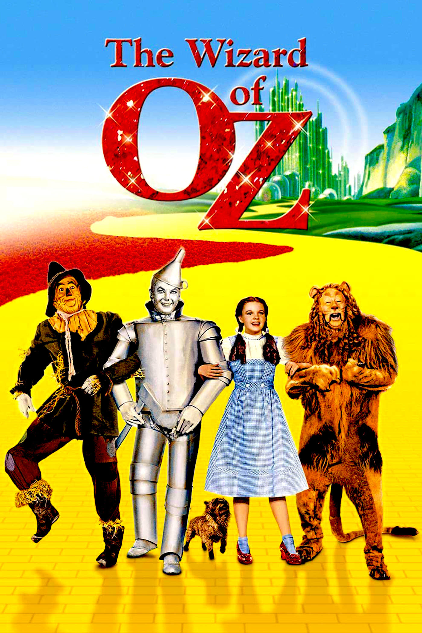 the wizard of oz 1939 posters � the movie database tmdb
