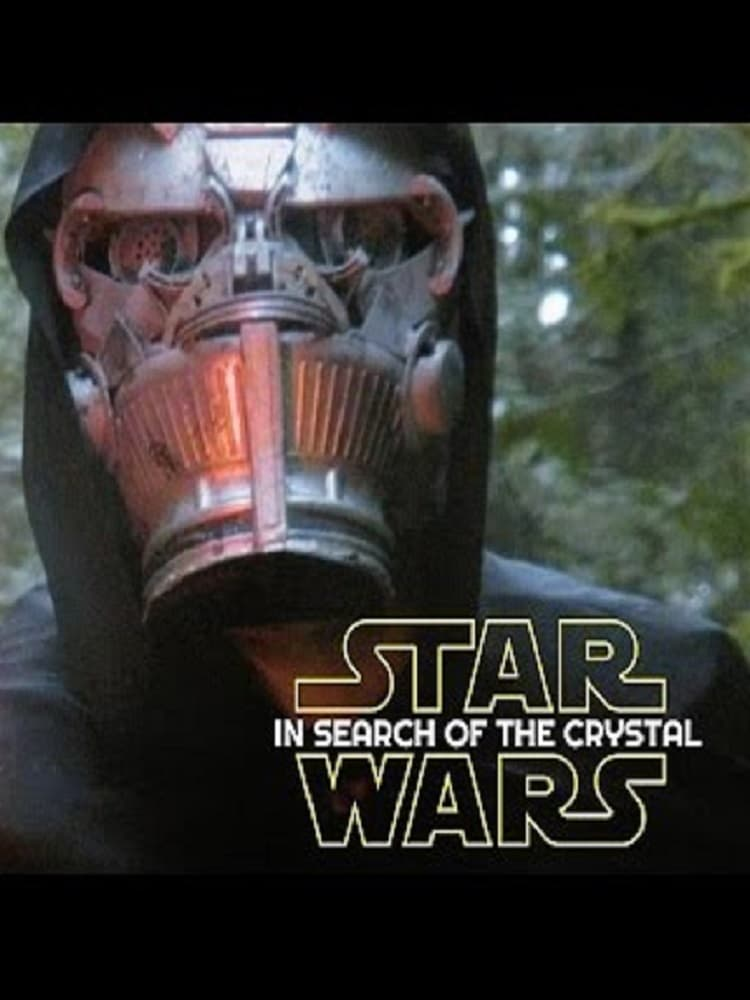 Ver Star Wars – In Search Of The Crystal Online HD Español ()