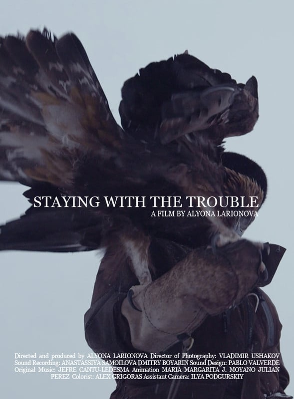 Staying With The Trouble (2018)