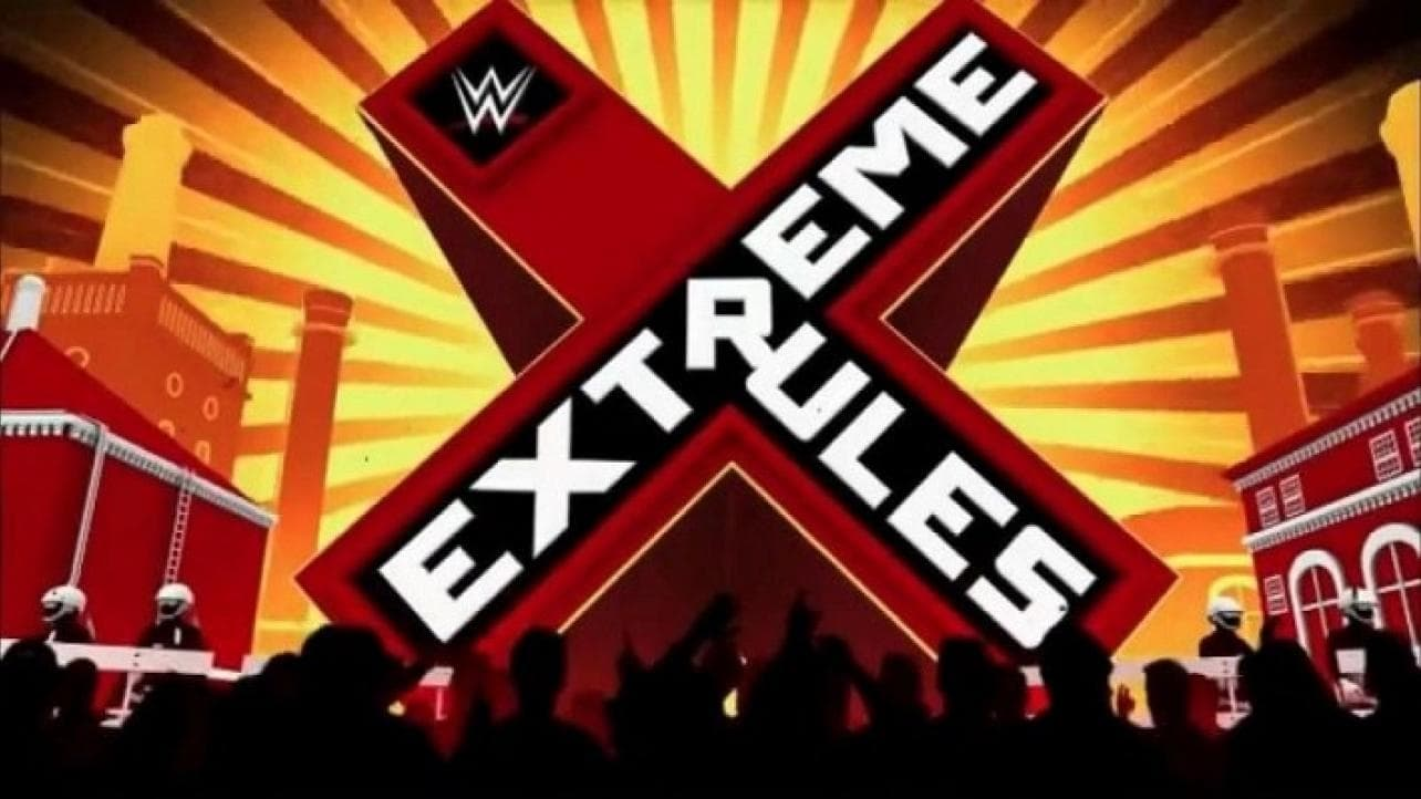 WWE Extreme Rules 2018 Full Movie Online Openload Free TV