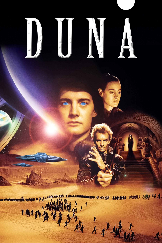 Duna 1984 Dublado