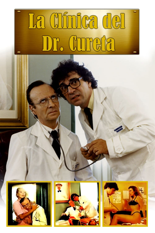La clínica del Dr. Cureta (1987)