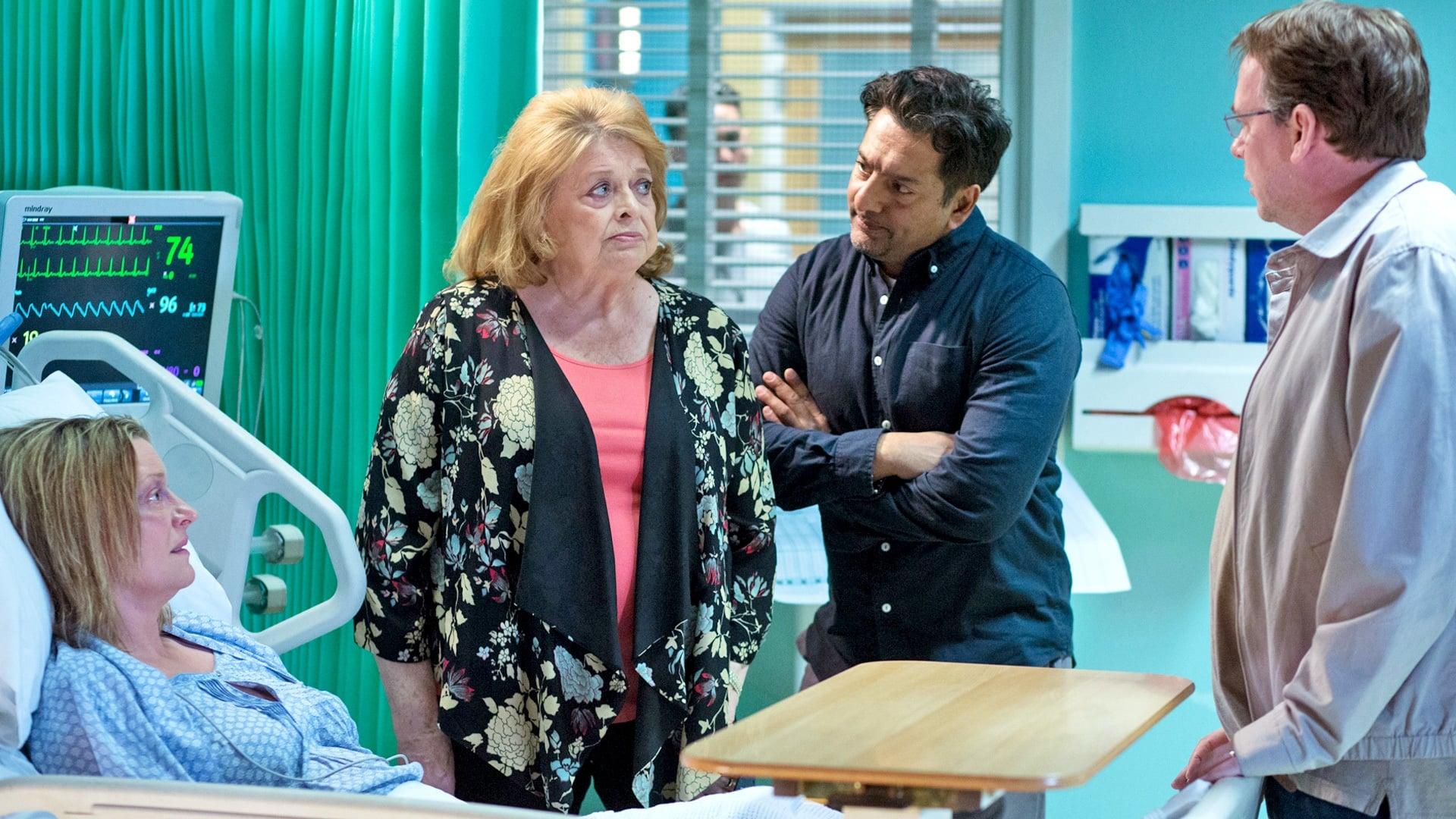 EastEnders Season 32 :Episode 97  10/06/2016