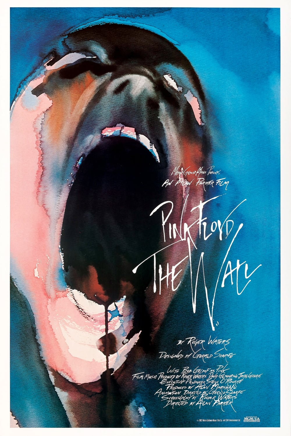 Pink Floyd: The Wall (1982)