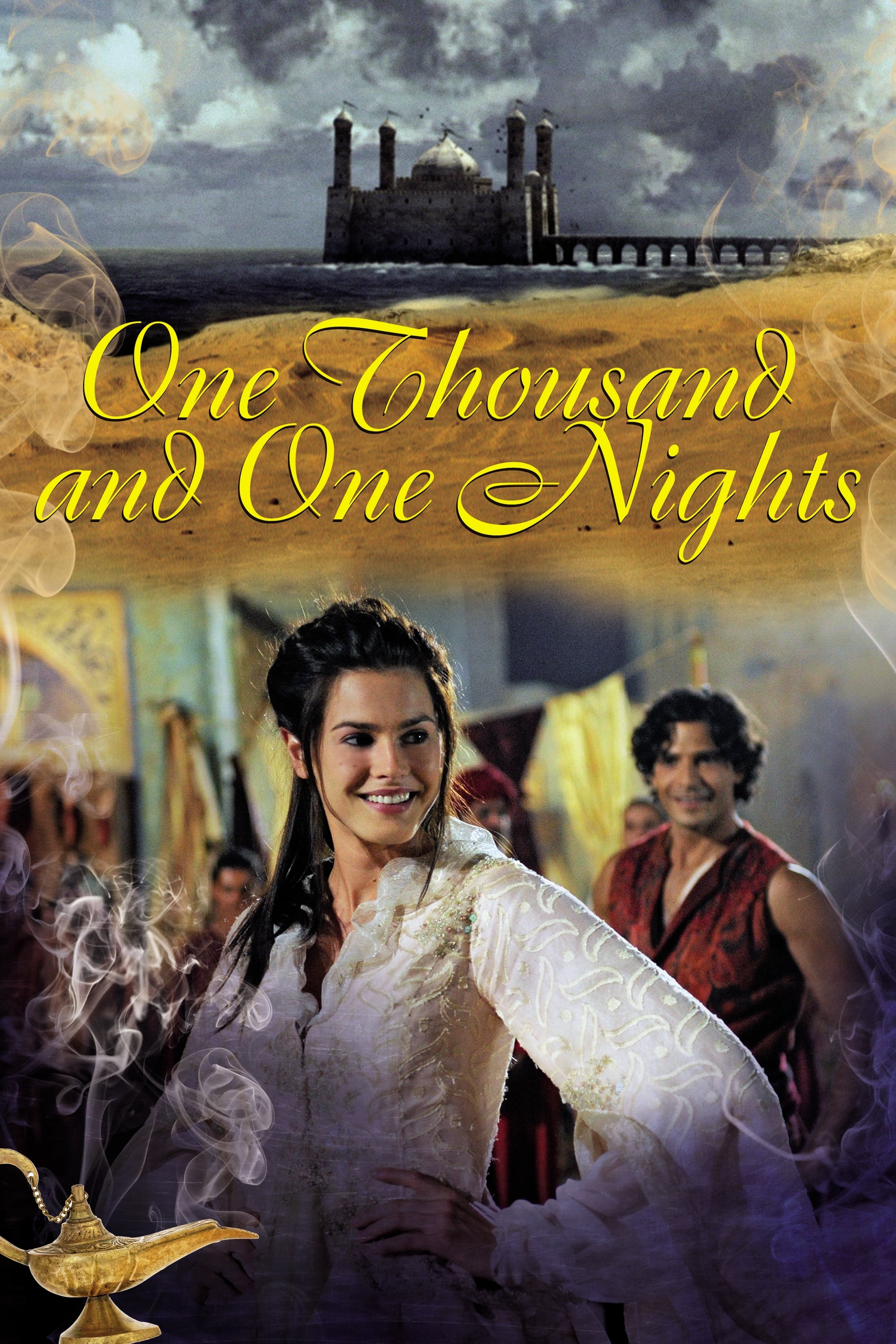 One Thousand and One Nights TV Shows About Fairy