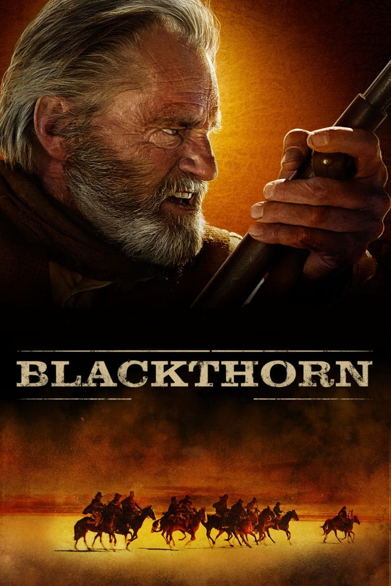 Blackthorn on FREECABLE TV