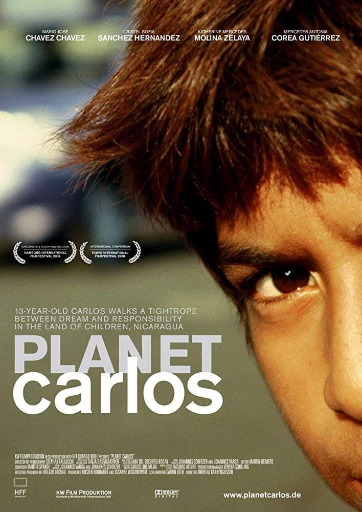 Planet Carlos (2008)