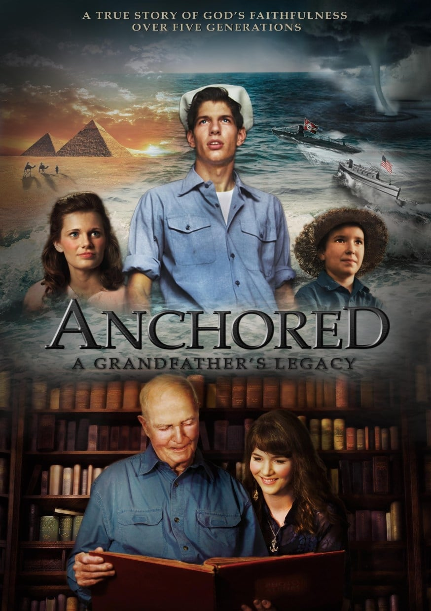 Ver Anchored: A Grandfather's Legacy Online HD Español ()