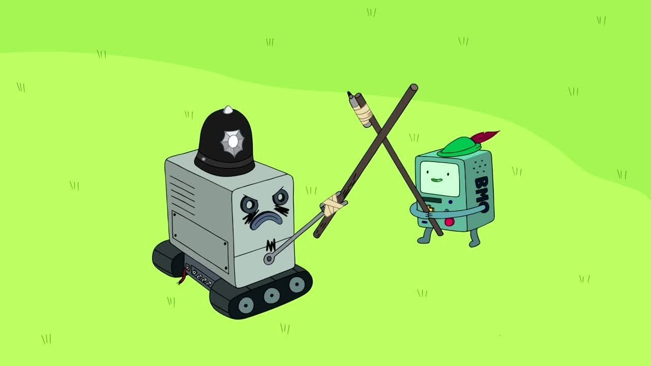 Watch Adventure Time: Season 6-Episode 8 Free Openload