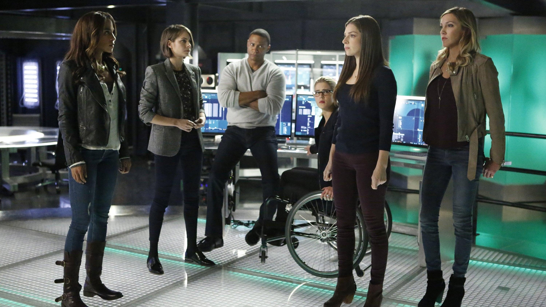 Arrow Staffel 4 Folge 10