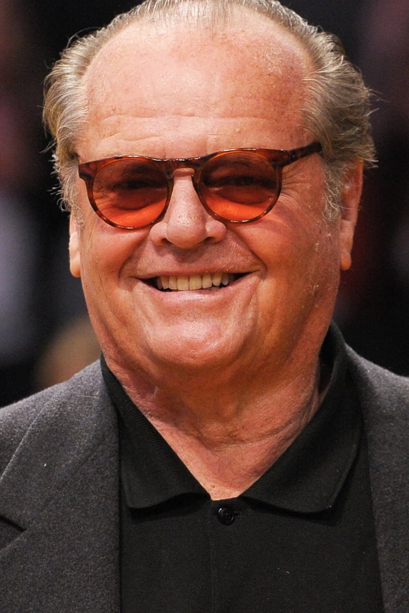 Jack Nicholson - Profile Images — The Movie Database (TMDb)