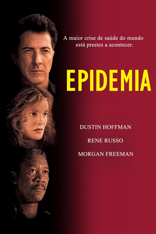 capa Epidemia
