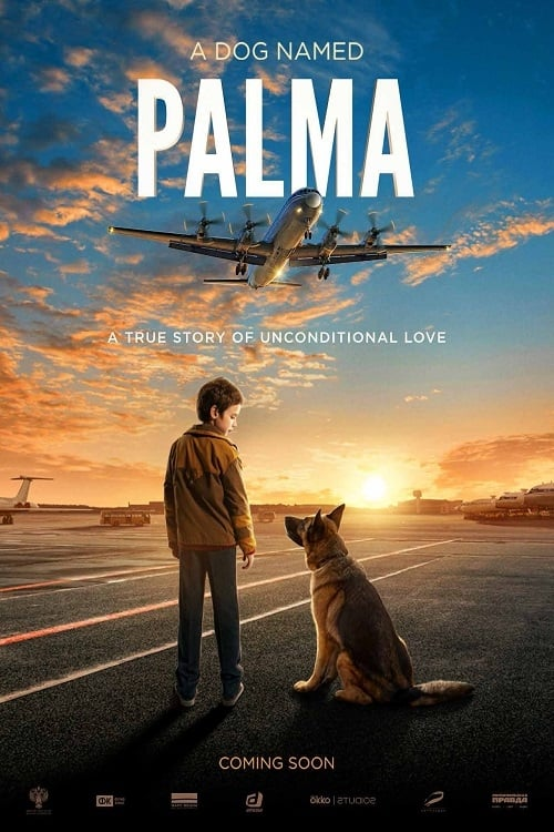 A Dog Named Palma 2021 HD Movie