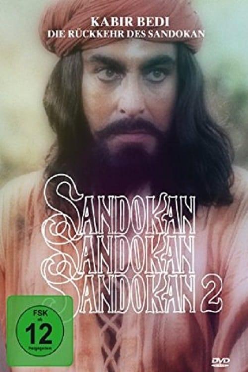 Die Rückkahr des Sandokan (1998)