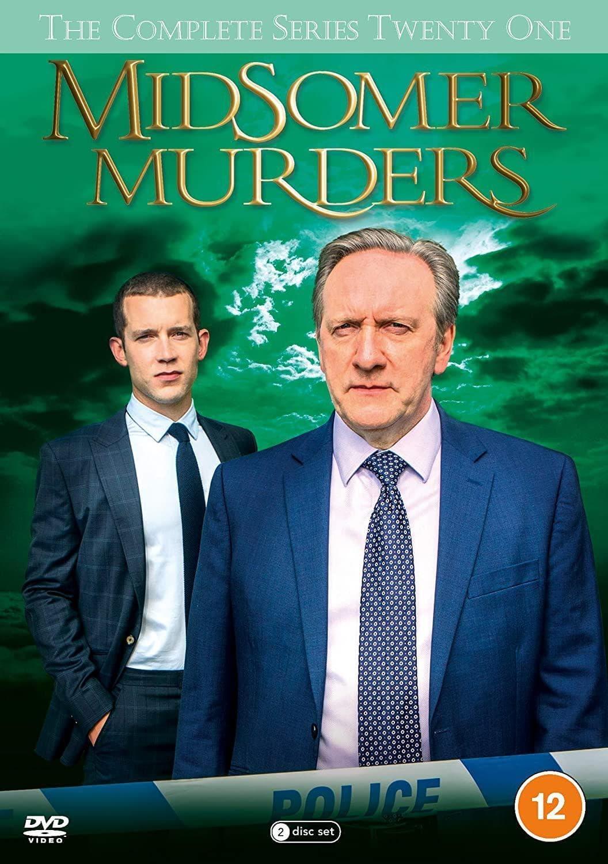 Midsomer Murders Season 22