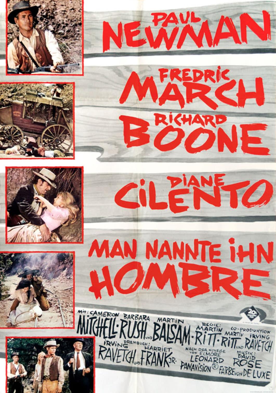man nannte ihn hombre ganzer film deutsch