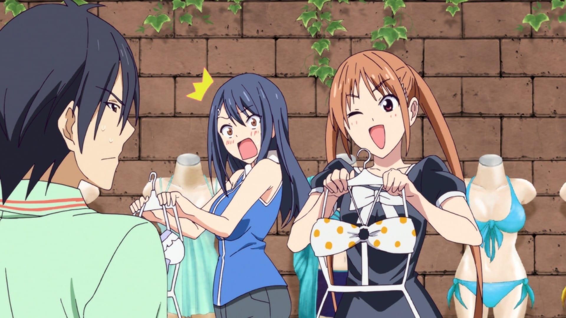 Hiroyuki da Aho-Girl lança nova série de mangá em 2020