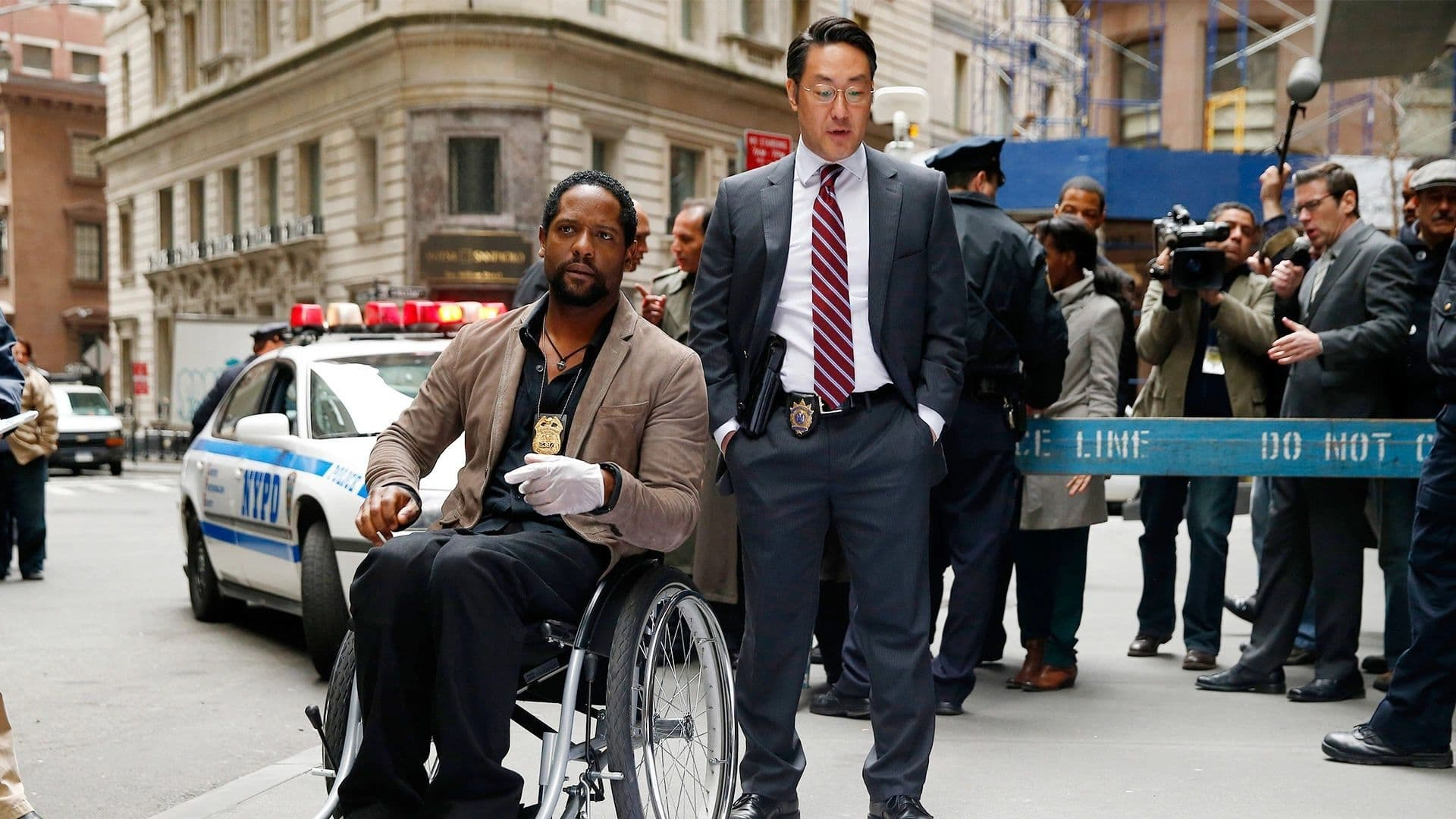 NBC's Ironside and Welcome to the Family axed, Sean Saves the World gets additional script order and Community and Chicago PD get premiere date