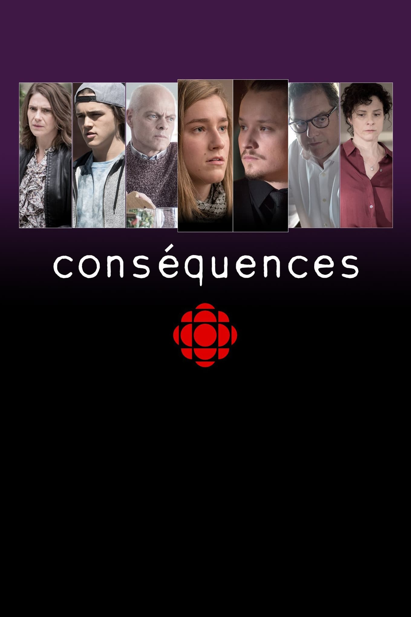 Conséquences TV Shows About Trauma