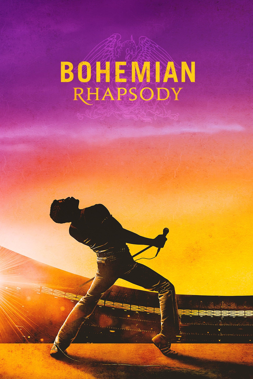 Bohemian Rhapsody Streaming