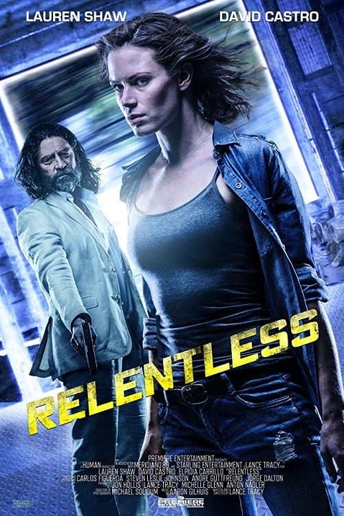 Ver Relentless Online HD Español (2015)