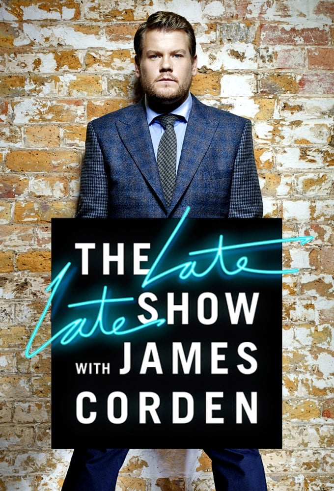 The Late Late Show with James Corden Season 0