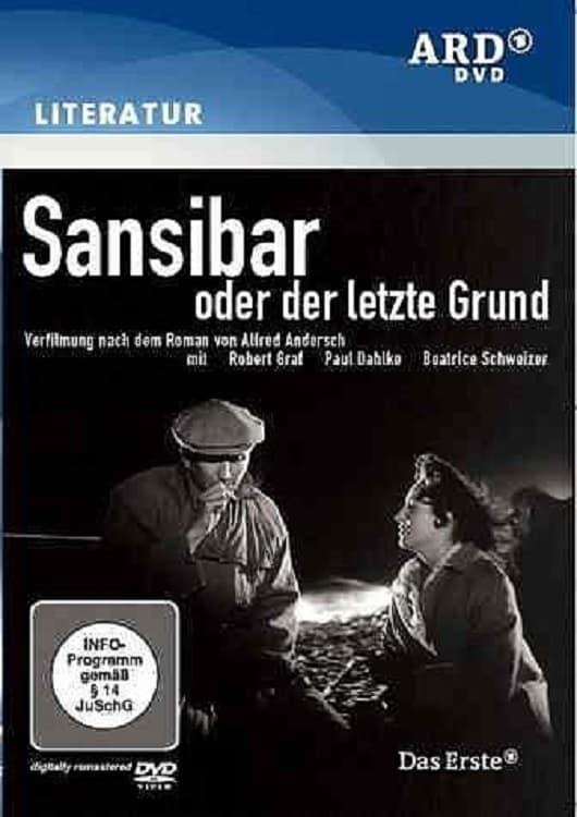 Ver Sansibar oder Der letzte Grund Online HD Español (1987)