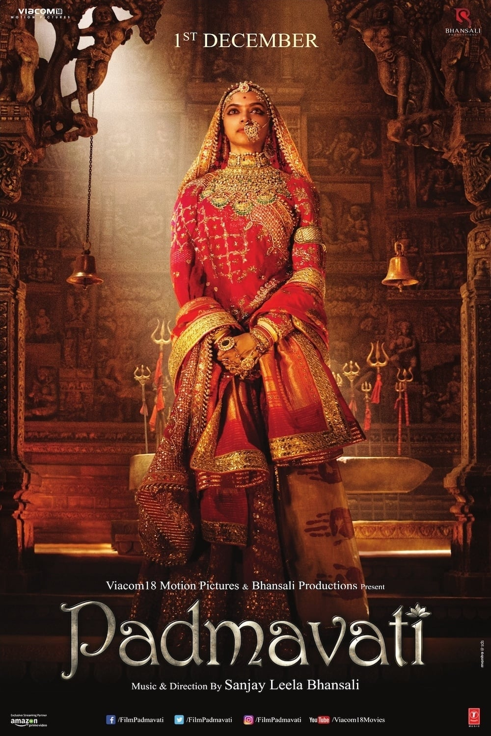 Padmaavat (2018) Torrent Full Movie Download