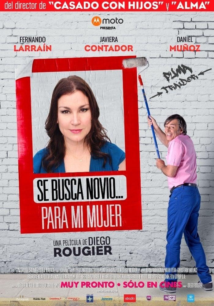 Ver Se busca novio… para mi mujer Online HD Español (2017)