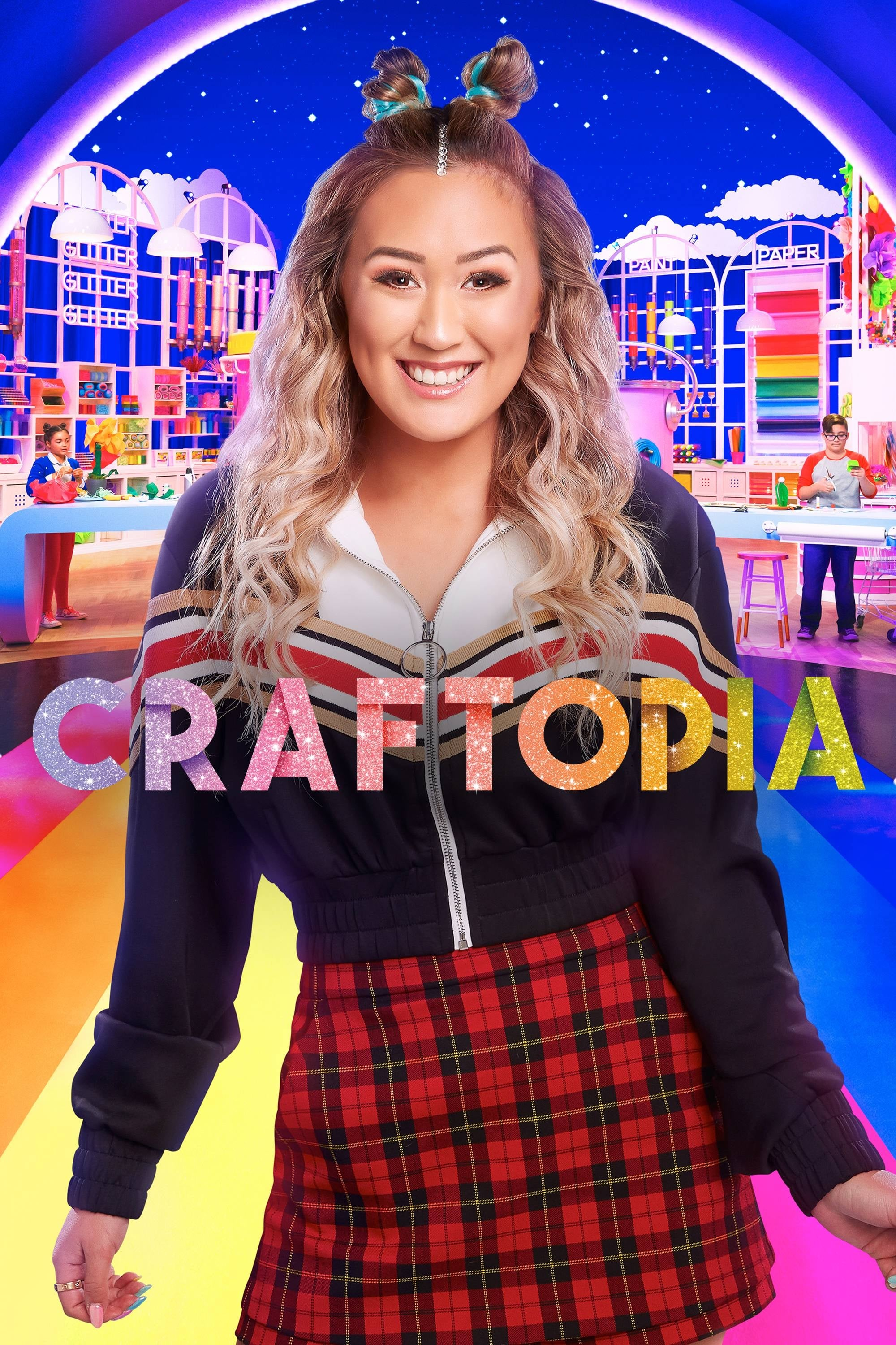 Craftopia TV Shows About Kids