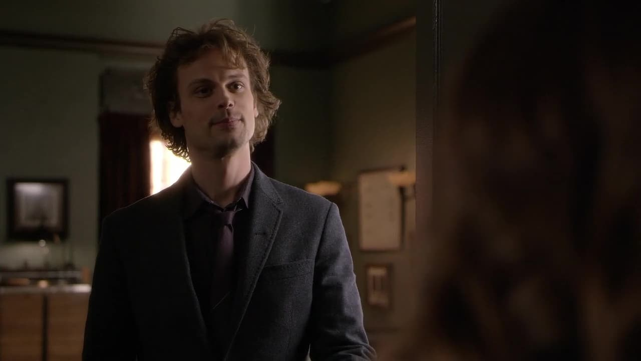 Criminal Minds Season 15 :Episode 6  Date Night