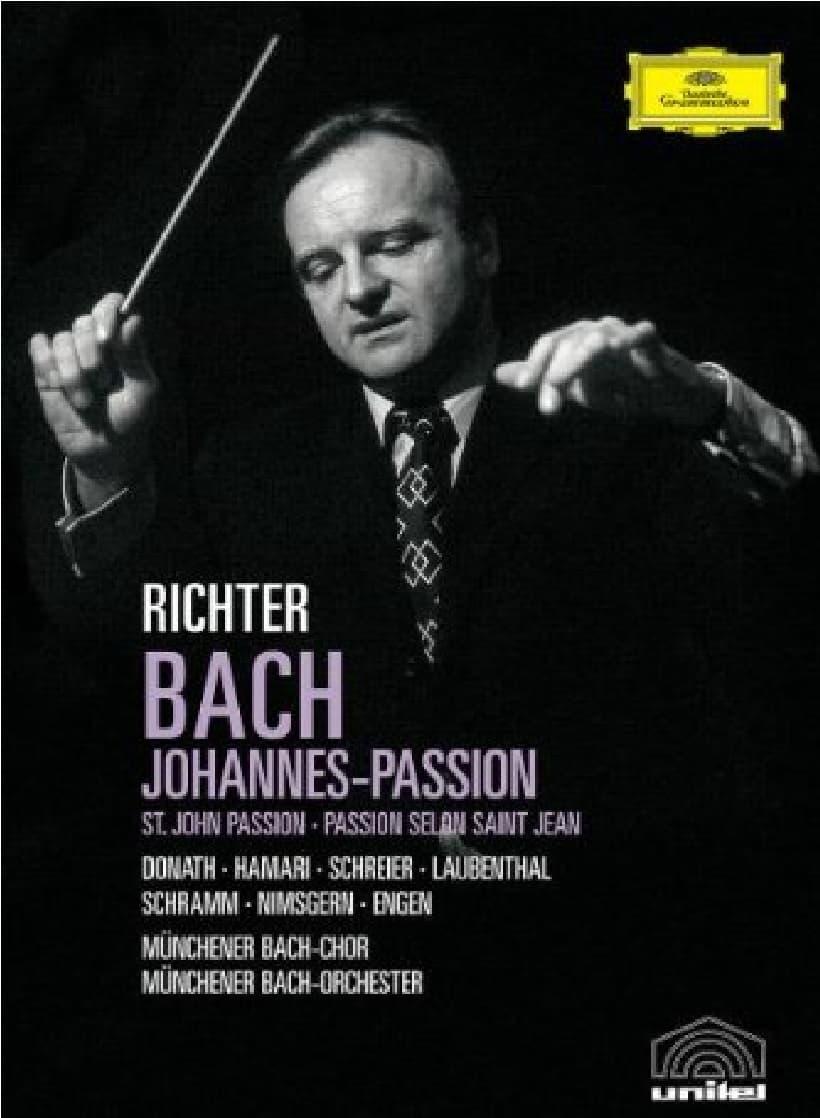 Bach's St. John Passion (1971)