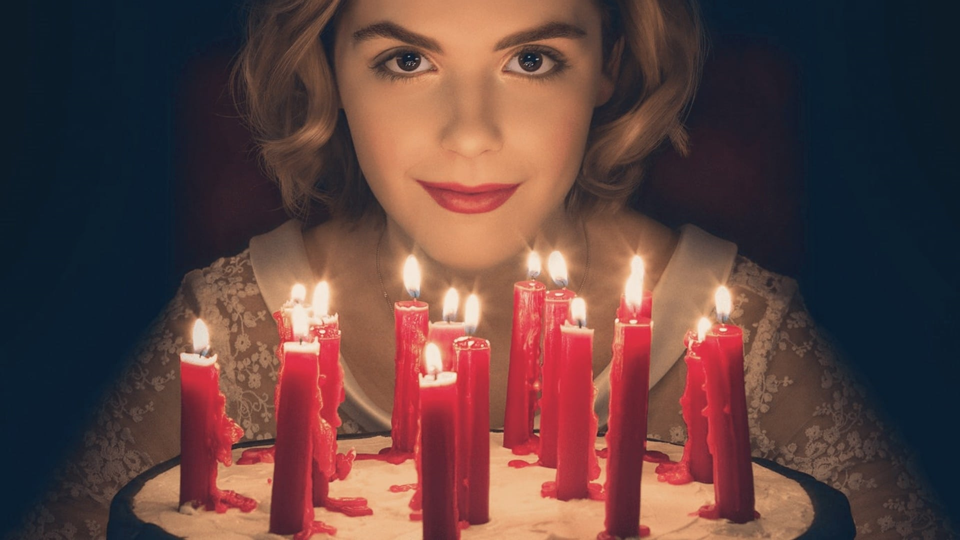 Final part Chilling Adventures of Sabrina to release in December
