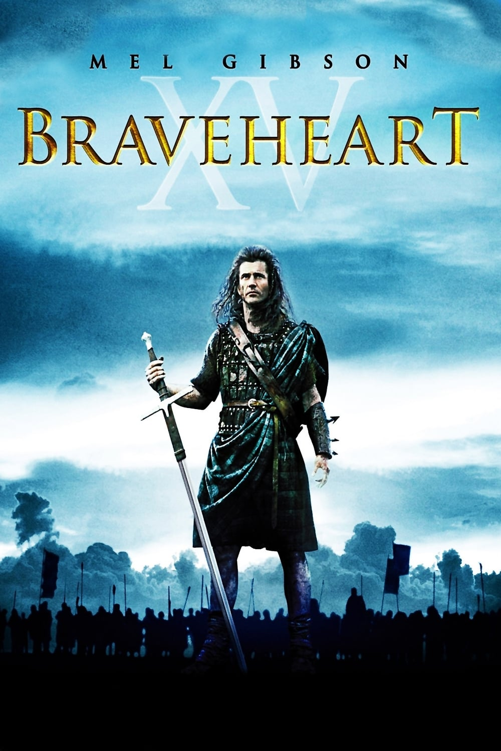 the movie braveheart essay Leadership in the movies: braveheart today we are looking at the 1995 movie braveheart directed by mel gibson and featuring mel gibson as william wallace and.