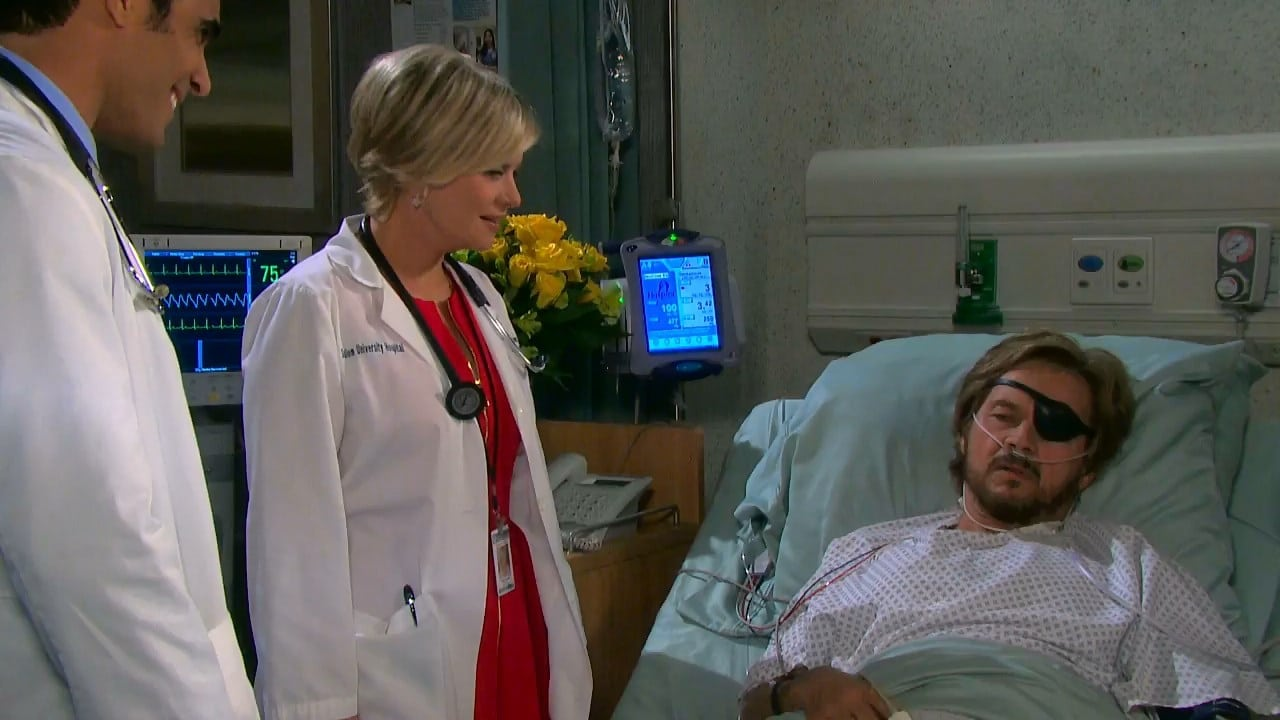 Days of Our Lives Season 53 :Episode 100  Wednesday Febuary 14, 2018