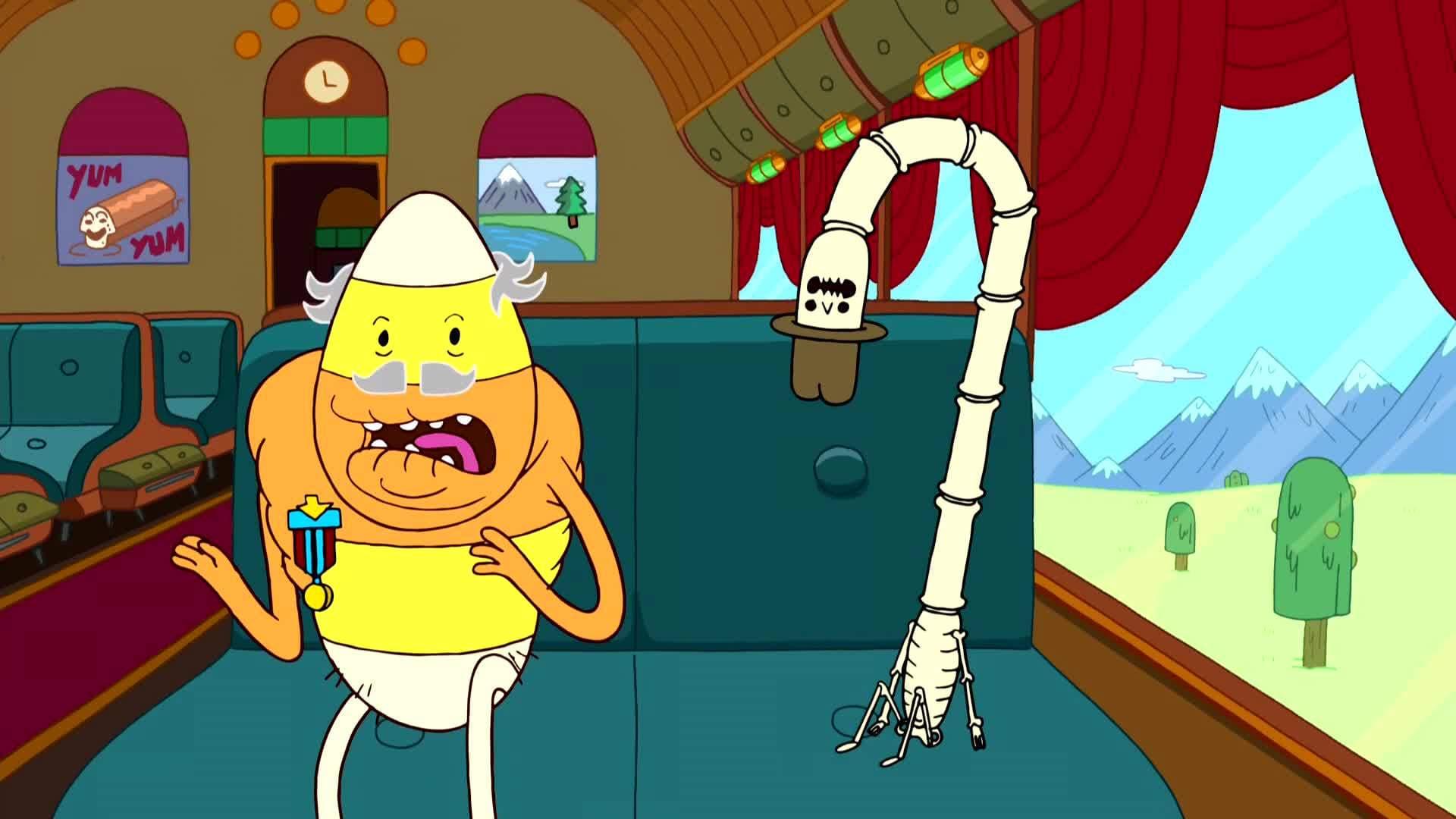 Mortal Folly Adventure Time - azurefilm