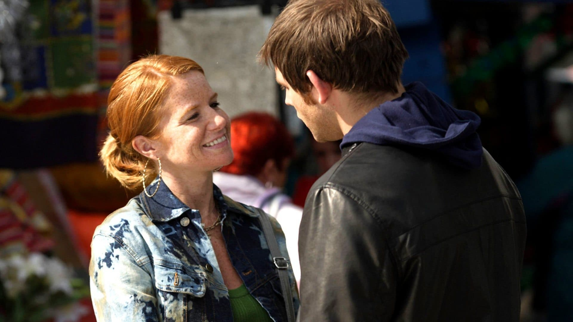 EastEnders Season 24 :Episode 188  Tony and Whitney's rocky relationship