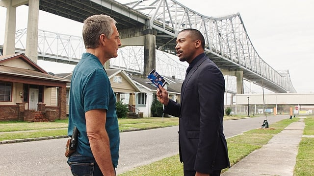 NCIS: New Orleans Season 6 :Episode 17  Biased