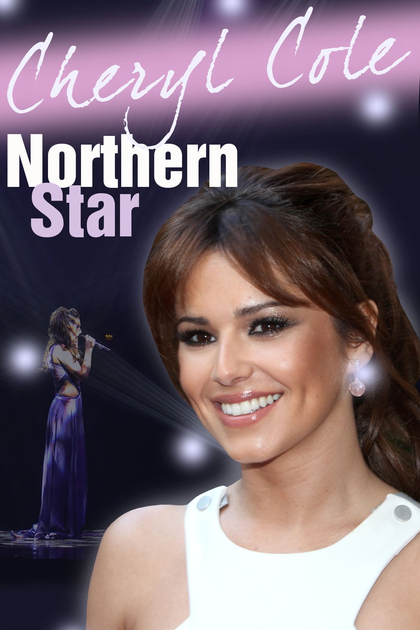 Cheryl Cole: Northern Star on FREECABLE TV